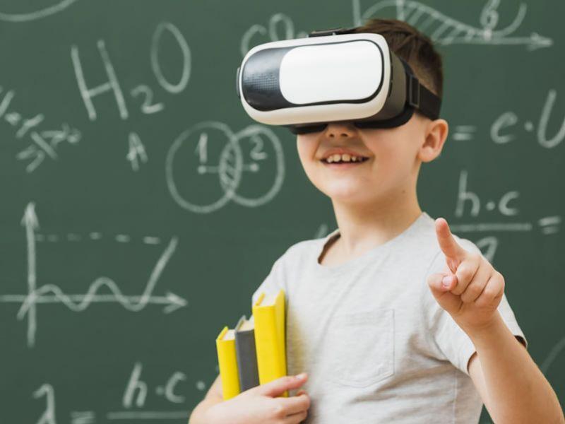 Educação 5.0: Metodologias e Tecnologias Inovadoras